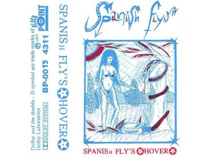 SPANISH FLY S - Hoover - MC