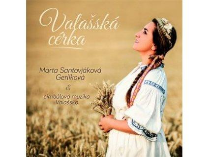 marta gerlikova valasska cerka
