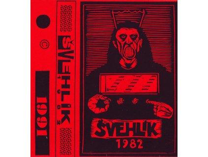 svehlik studio 1982