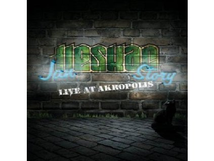 TLESKAČ - Jan Tleskač Story/Live at Akropolis - CD