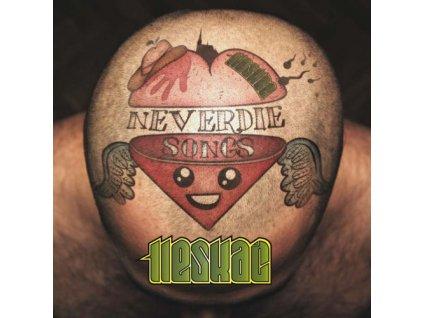 TLESKAČ - Never Die Songs - CD