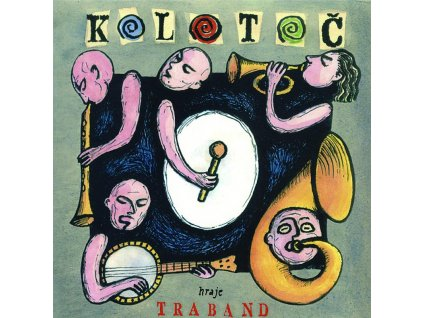 Traband KolotoC CD