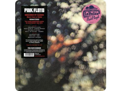 pink floyd obscured by clouds