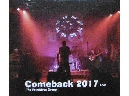 primitives group comeback 2017