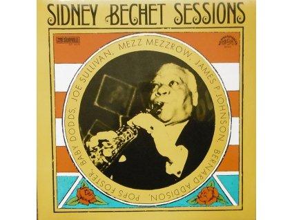 sidney bechet sessions