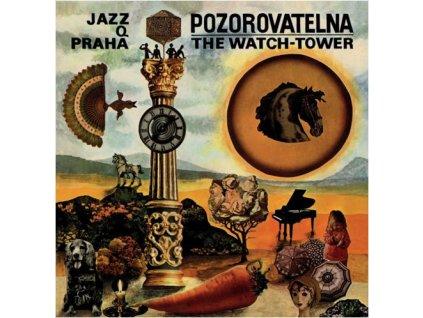 jazz q pozorovatlena 2cd