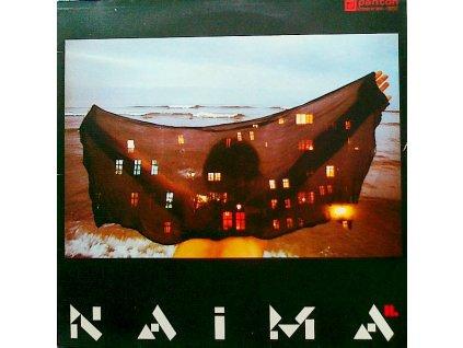 NAIMA - Naima II - LP / BAZAR