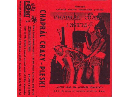 chapral crazy plesk