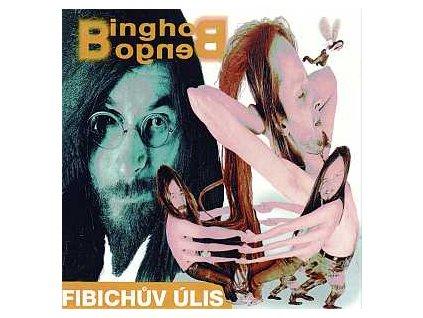FIBICHŮV ÚLIS - Bengho Bingo - CD