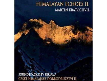 kratochvil ceske himalajske dobrodruzstvi