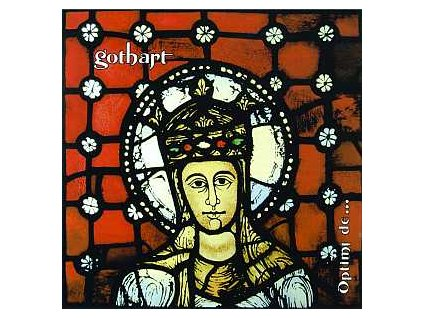 GOTHART - Optimi de... - CD