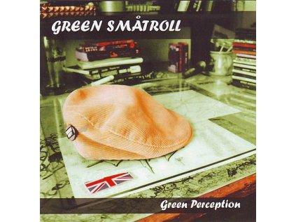 GREEN SMATROLL - Green Perception - CD