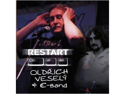 oldrich vesely restart