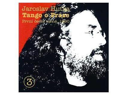 HUTKA JAROSLAV - Tango o Praze - CD
