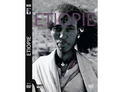 etiopie dvd