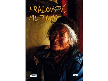 kralovstvi mustang dvd