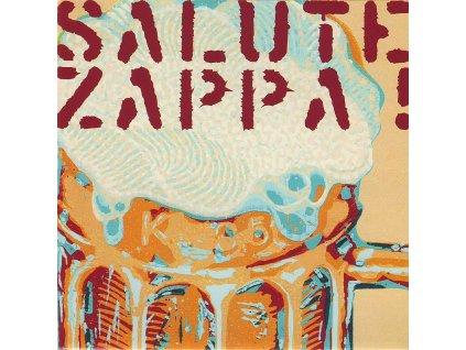 salute zappa