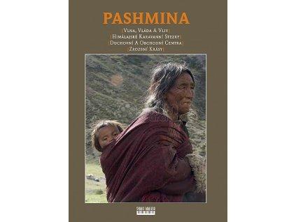 pashmina dvd