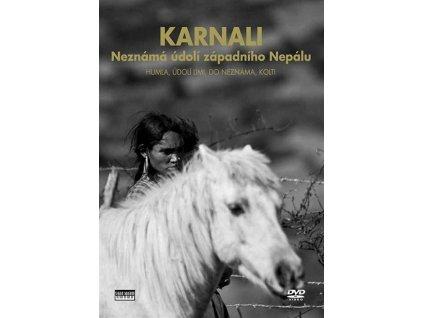 KARNALI DVD