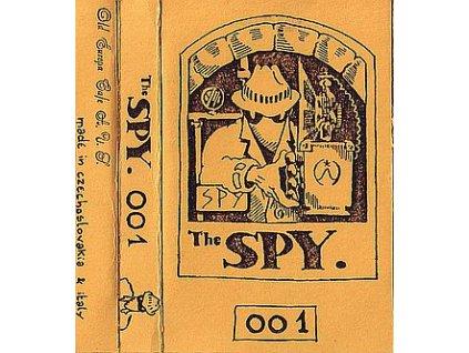 V/A SPY 001 - MC