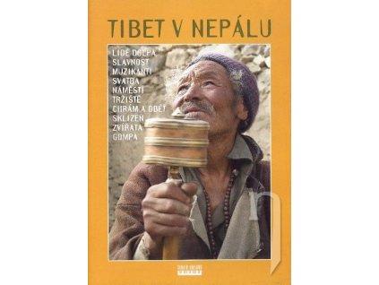 tibet v nepalu