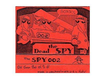 V/A SPY 002 - MC