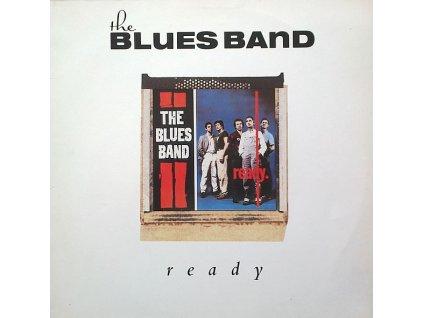 blues band ready