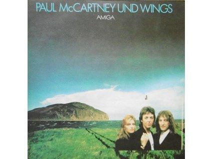 paul mccartney wings amiga