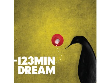 -123 min. - Dream - CD