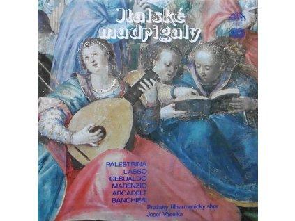 italske madrigaly