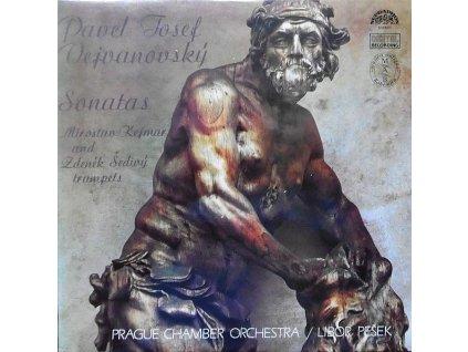 vejvanovsky sonatas kejmar sedivy