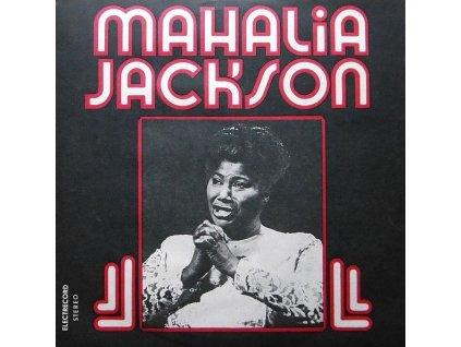 mahalia jackson electrocord