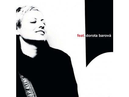 Barová Dorota - Feat - CD
