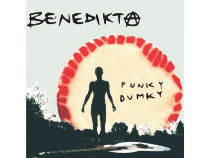 Benedikta - Punky Dumky - CD