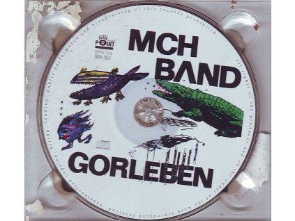 mch band gorleben cd