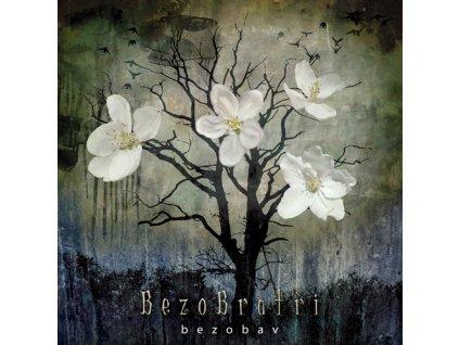 Bezobratři - Bezobav - CD