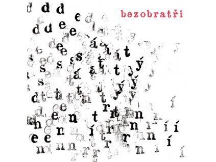 Bezobratři - Desátý den trní - CD