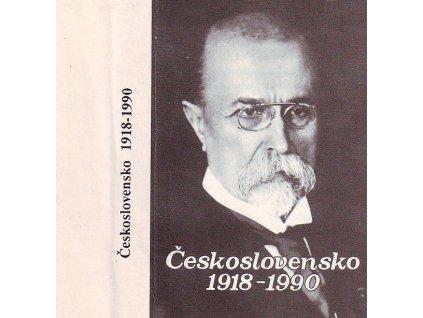 ceskoslovensko 1918 1990