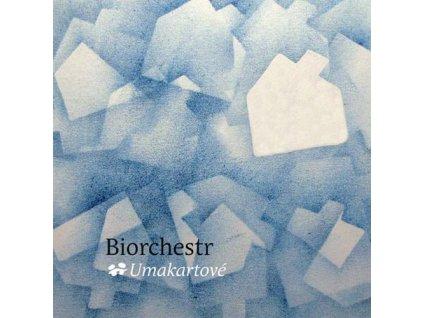 Biorchestr - Umakartové (CD+Desková hra) - CD
