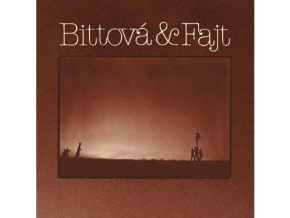 Bittová & Fajt - Bittová a Fajt - CD