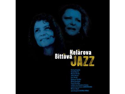 Bittová & Kelarová - Jazz - 2DVD