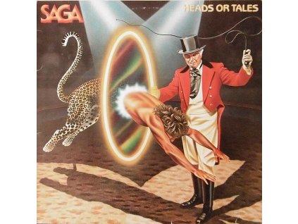 saga heads of tales