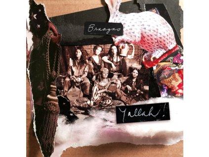 BraAgas - Yallah! - CD