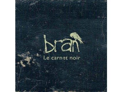 Bran - Le carnet noir - CD