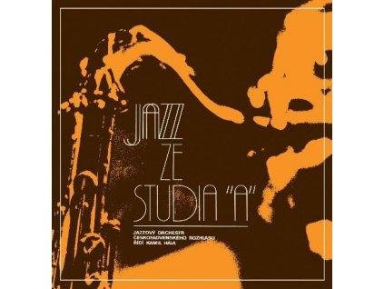 jazz ze studia a