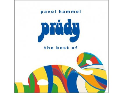 pavol hammel prudy best of vinyl