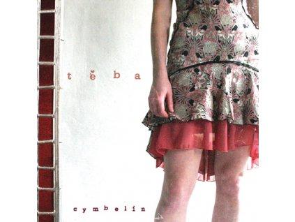 Cymbelín - Těba - CD