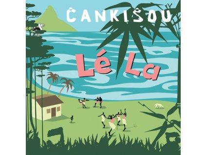Čankišou - Lé La - CD