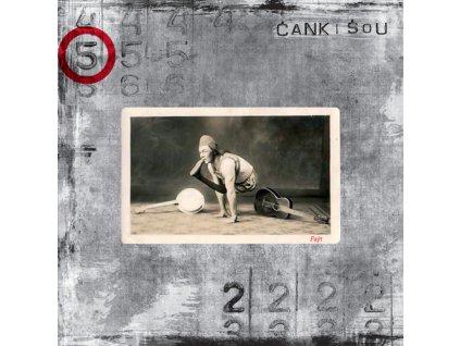 Čankišou - Faÿt - CD