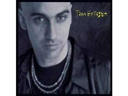 Eriksen Tim - Eriksen Tim - CD